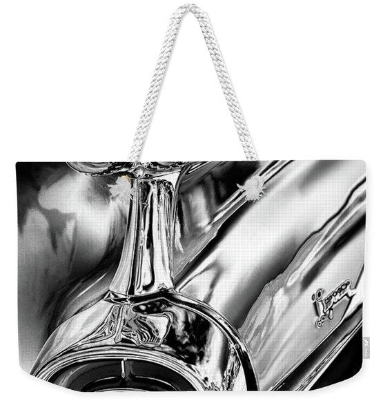 Liquid Eldorado Weekender Tote Bag