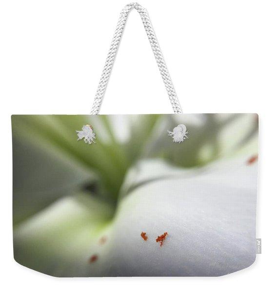 Little Alps Weekender Tote Bag