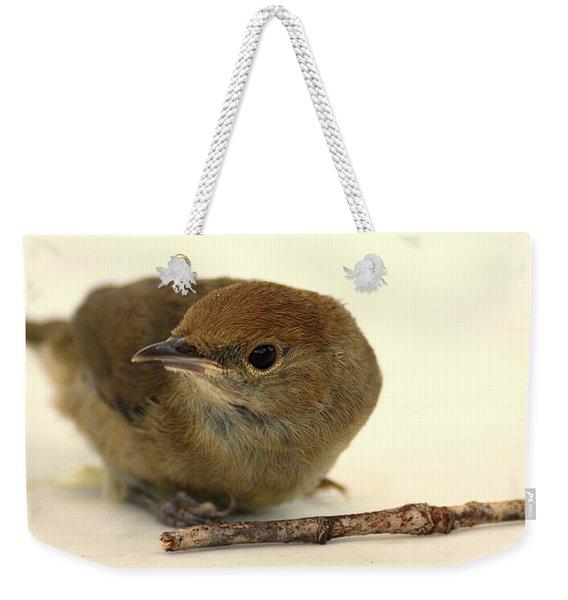 Little Bird 2 Weekender Tote Bag