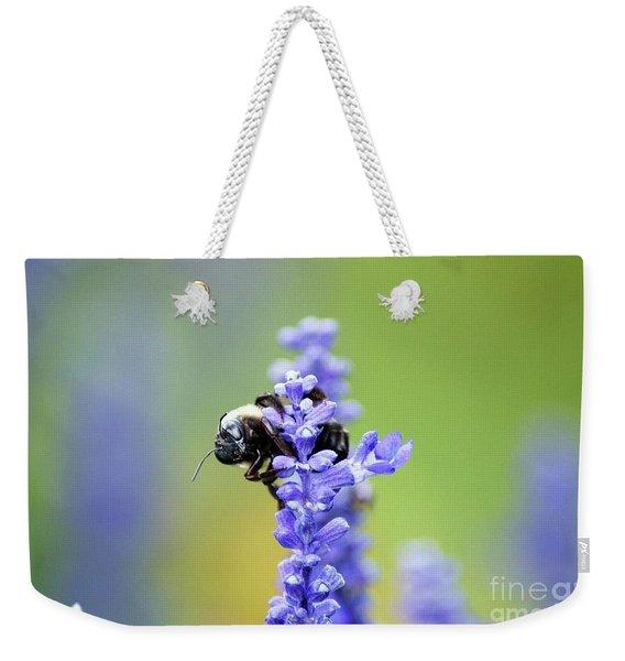 The Harvester Weekender Tote Bag