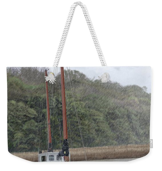 Little Charly Weekender Tote Bag