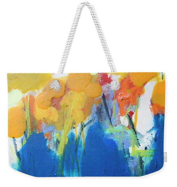 Little Garden 02 Weekender Tote Bag