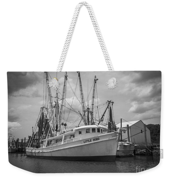 Little Hobo Weekender Tote Bag