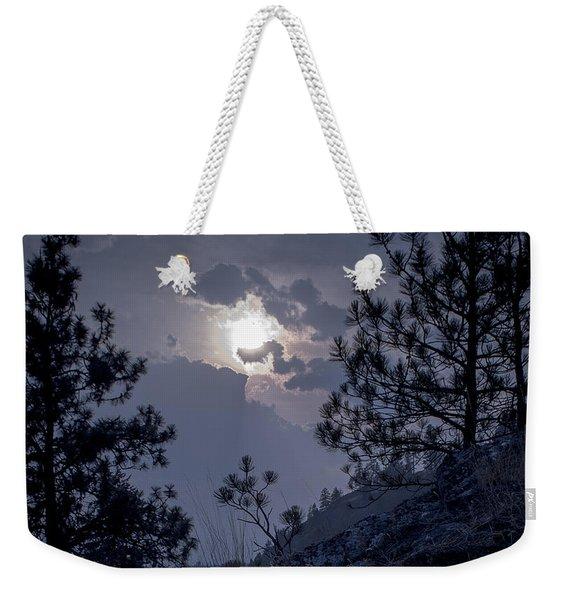 Little Pine Weekender Tote Bag