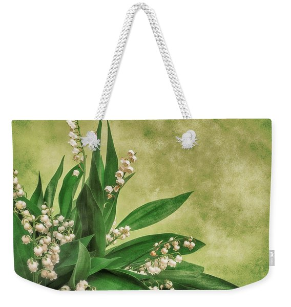 Little Poison Weekender Tote Bag