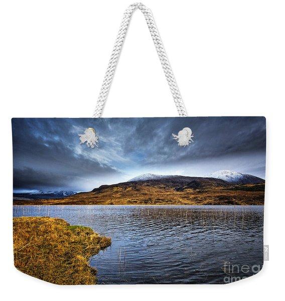 Loch Cill Chrisiod Weekender Tote Bag