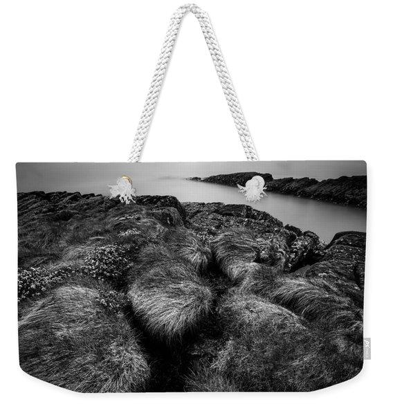 Loch Ewe Weekender Tote Bag