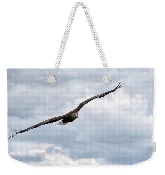 Locked On Weekender Tote Bag