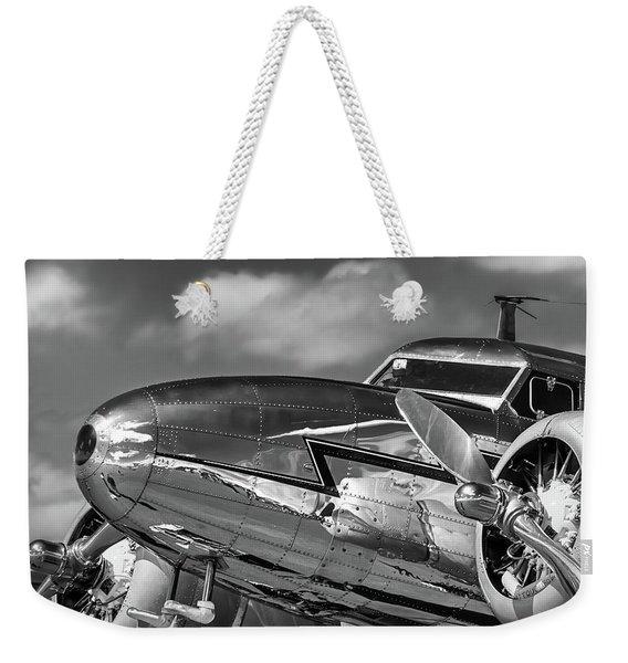 Lockheed Splendor Weekender Tote Bag