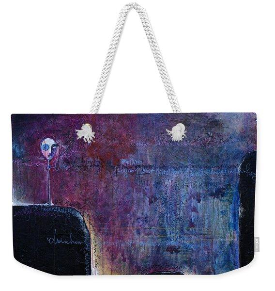 Lollipop Love No. 3 Weekender Tote Bag