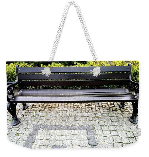 Lonely Bunch Weekender Tote Bag