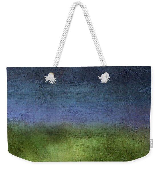 Lonesome Weekender Tote Bag