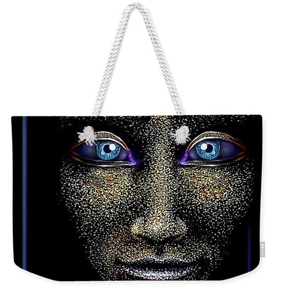 Look  Close . . . Weekender Tote Bag