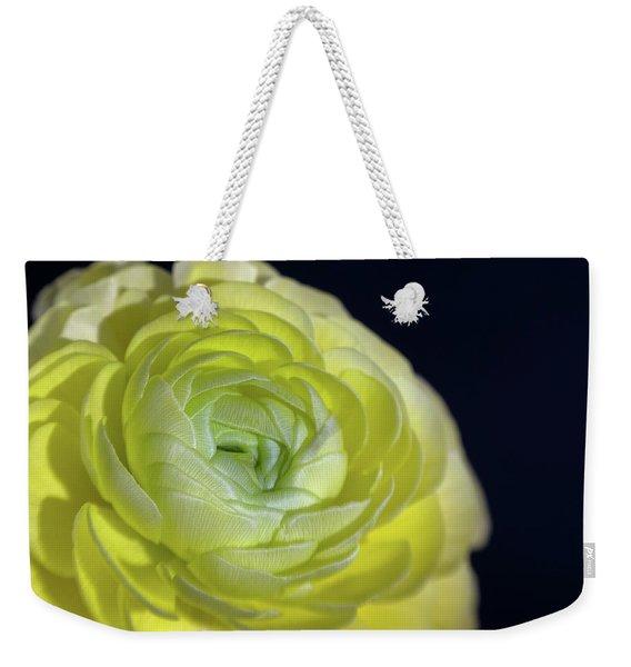Look Into My Heart Weekender Tote Bag
