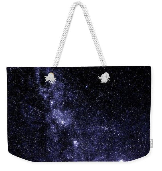Look To The Heavens Weekender Tote Bag