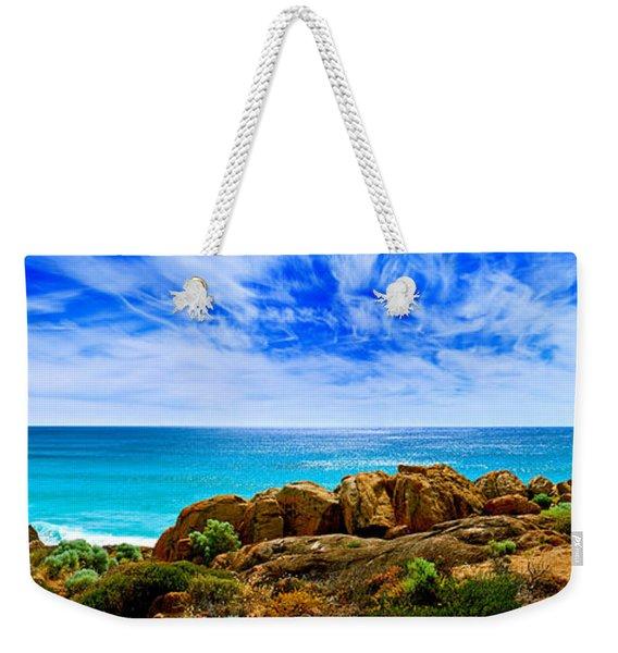 Look To The Horizon Weekender Tote Bag