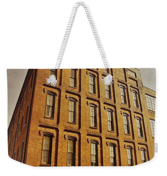Look Up In The Sky Weekender Tote Bag