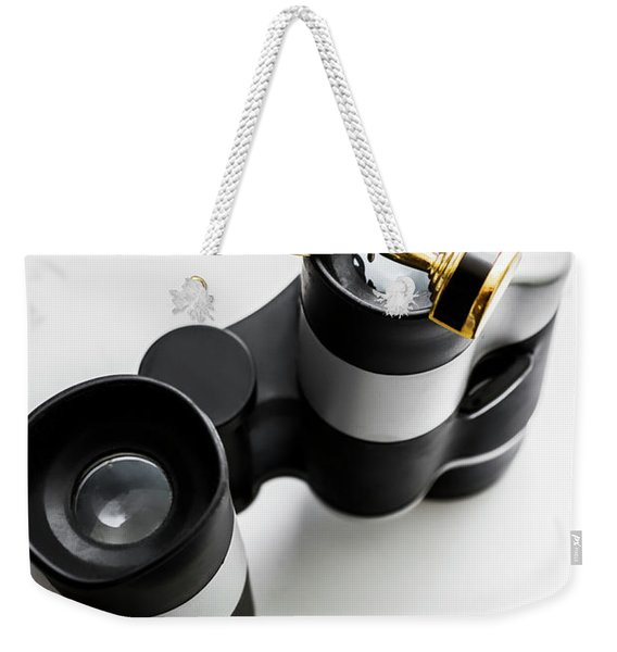 Looking To Win Weekender Tote Bag