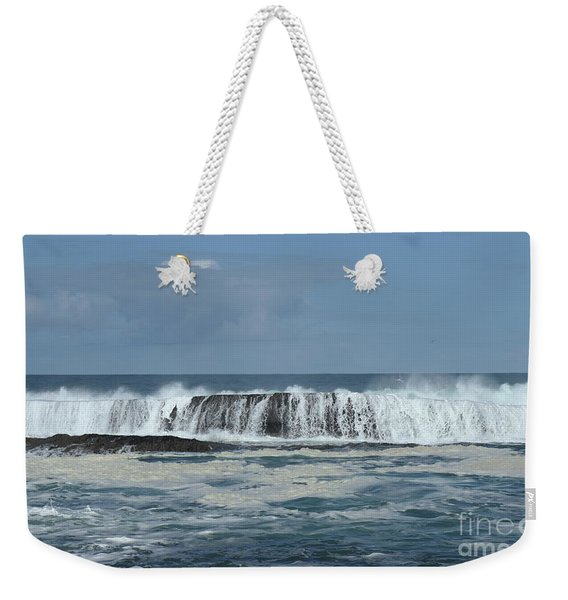 Loop Head Peninsula 1 Weekender Tote Bag