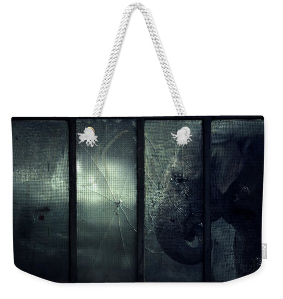 Lost Animals -  Series Nr.5 Weekender Tote Bag