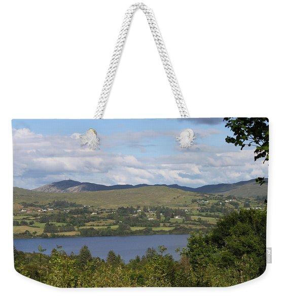 Lough Eske 4237 Weekender Tote Bag