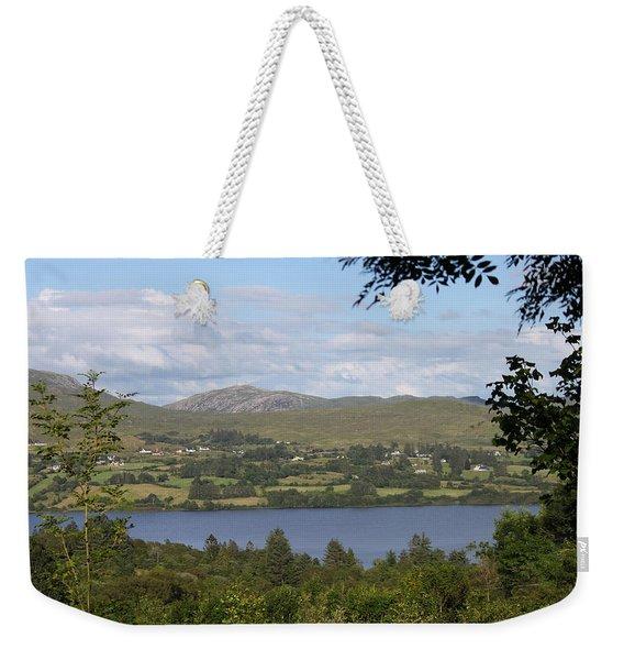 Lough Eske 4241 Weekender Tote Bag