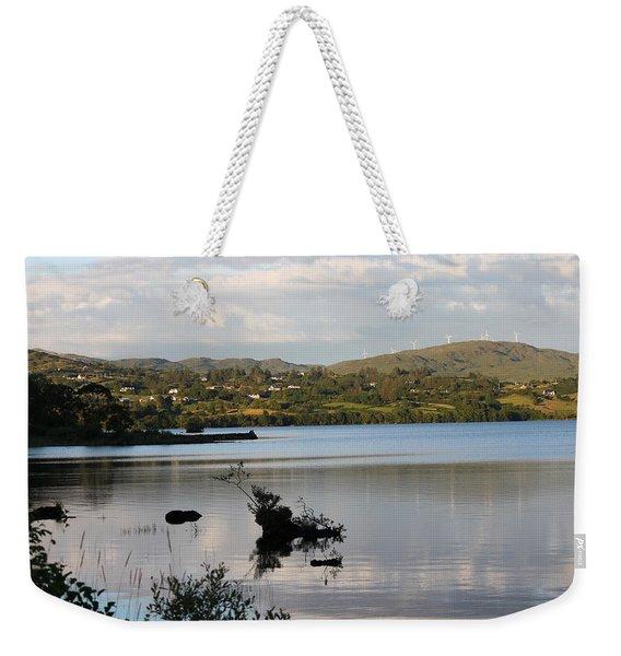 Lough Eske 4251 Weekender Tote Bag