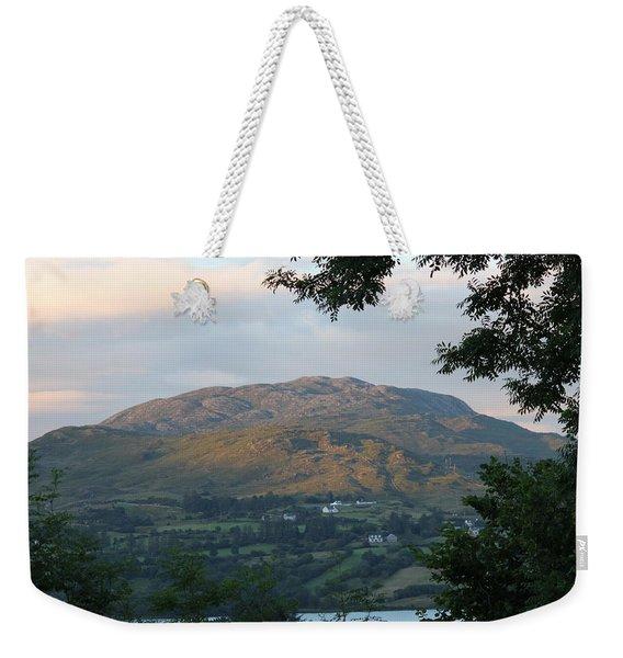 Lough Eske 4257 Weekender Tote Bag