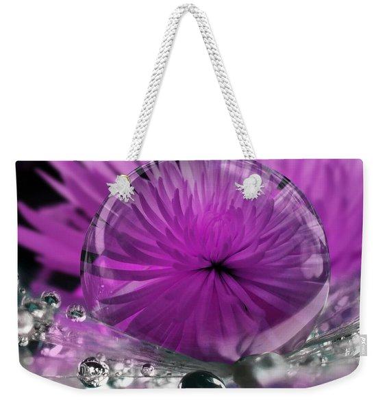Love Muse Weekender Tote Bag