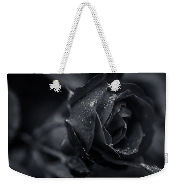 Sweet Love Roses And Water Weekender Tote Bag