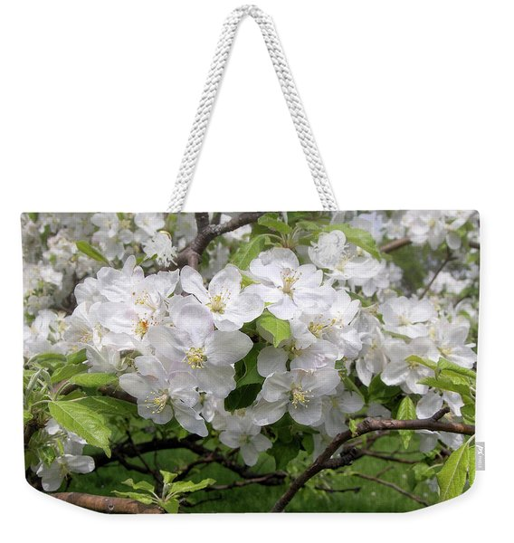 Love Your Life Weekender Tote Bag