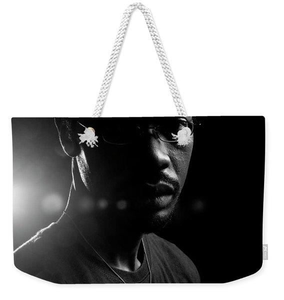 Loved. Weekender Tote Bag