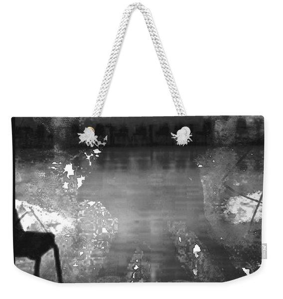 Lovedance Weekender Tote Bag