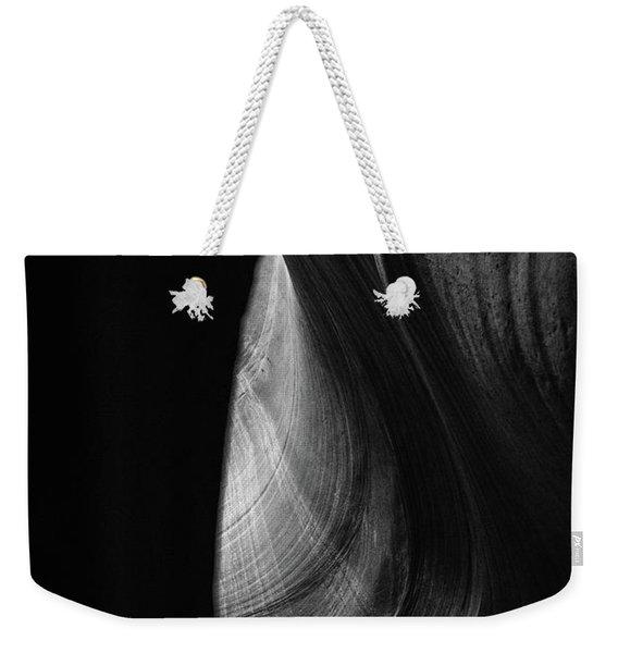Lower Antelope Canyon Weekender Tote Bag