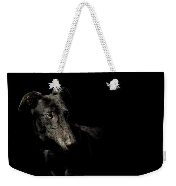 Loyality Weekender Tote Bag