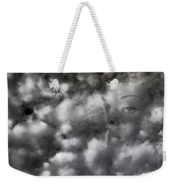 Lucy In The Sky... Weekender Tote Bag
