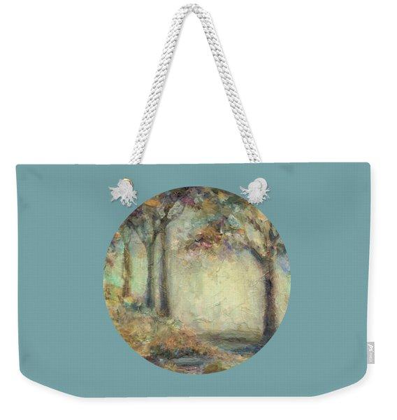Luminous Landscape Weekender Tote Bag