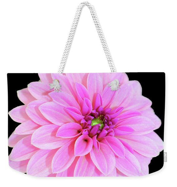 Luscious Layers Of Pink Beauty Weekender Tote Bag