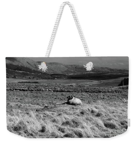 Maam Valley Weekender Tote Bag