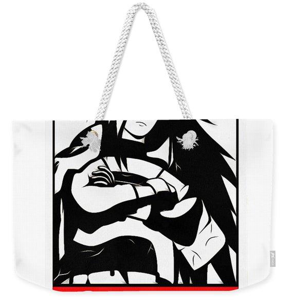 Madara Uchiha Weekender Tote Bag