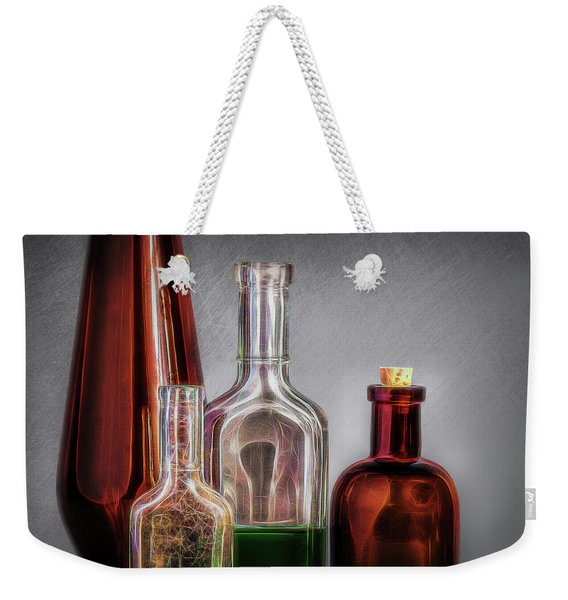 Magic Elixir Weekender Tote Bag