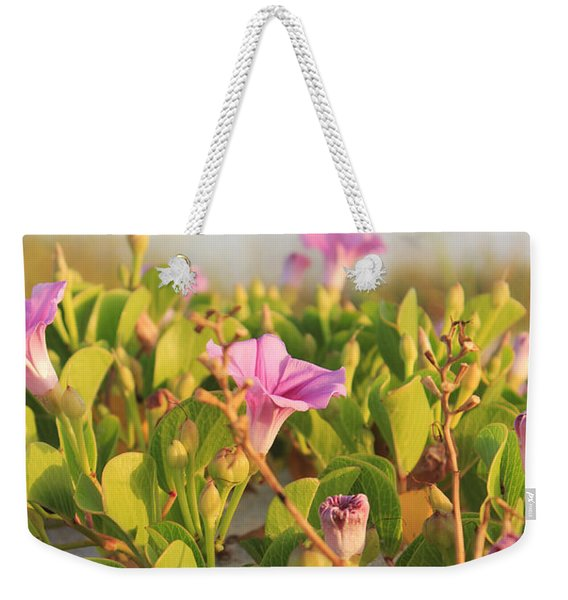 Magic Garden Weekender Tote Bag
