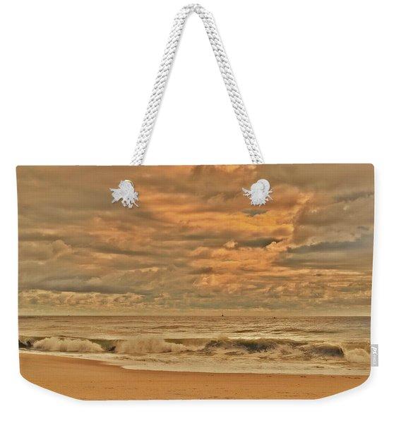 Magic In The Air - Jersey Shore Weekender Tote Bag