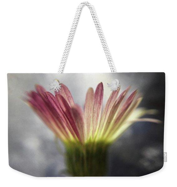 Magritte's Drop Weekender Tote Bag