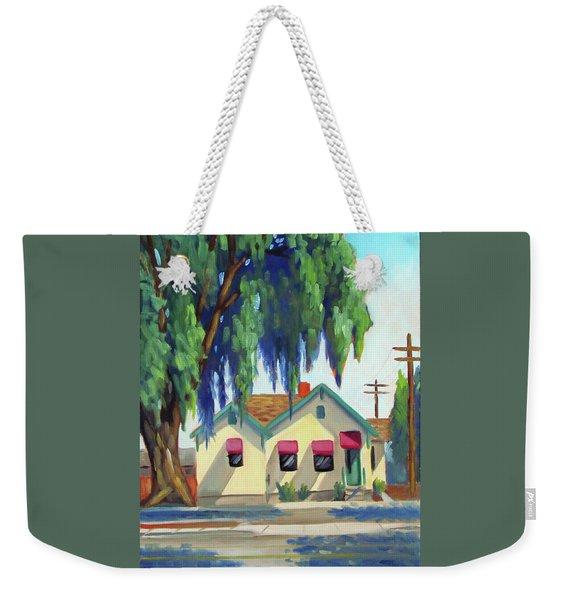 Maily House - Eagle, Idaho Weekender Tote Bag