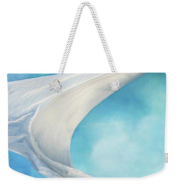 Mainsail  Weekender Tote Bag