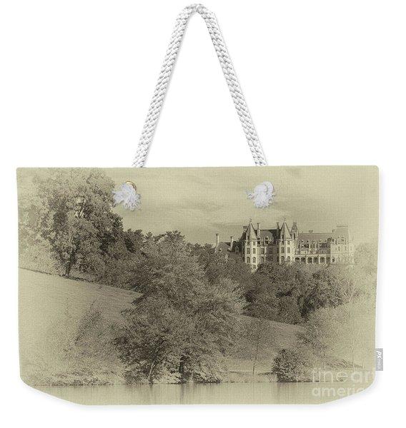 Majestic Biltmore Estate Weekender Tote Bag