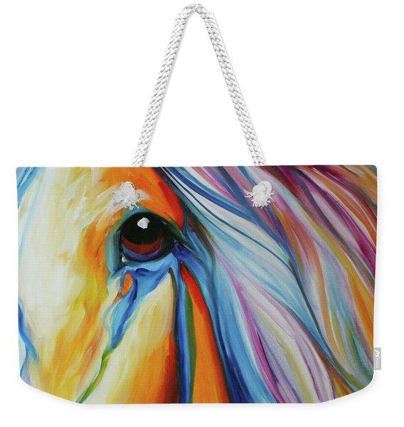 Majestic Equine 2016 Weekender Tote Bag