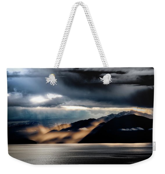 Make A Wish Weekender Tote Bag