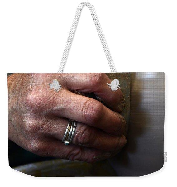 Mak_ell 9032 Weekender Tote Bag